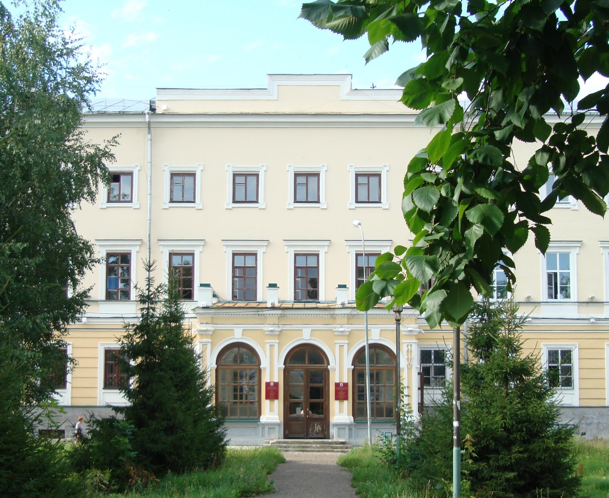 Детская поликлиника по строителей в прокопьевске