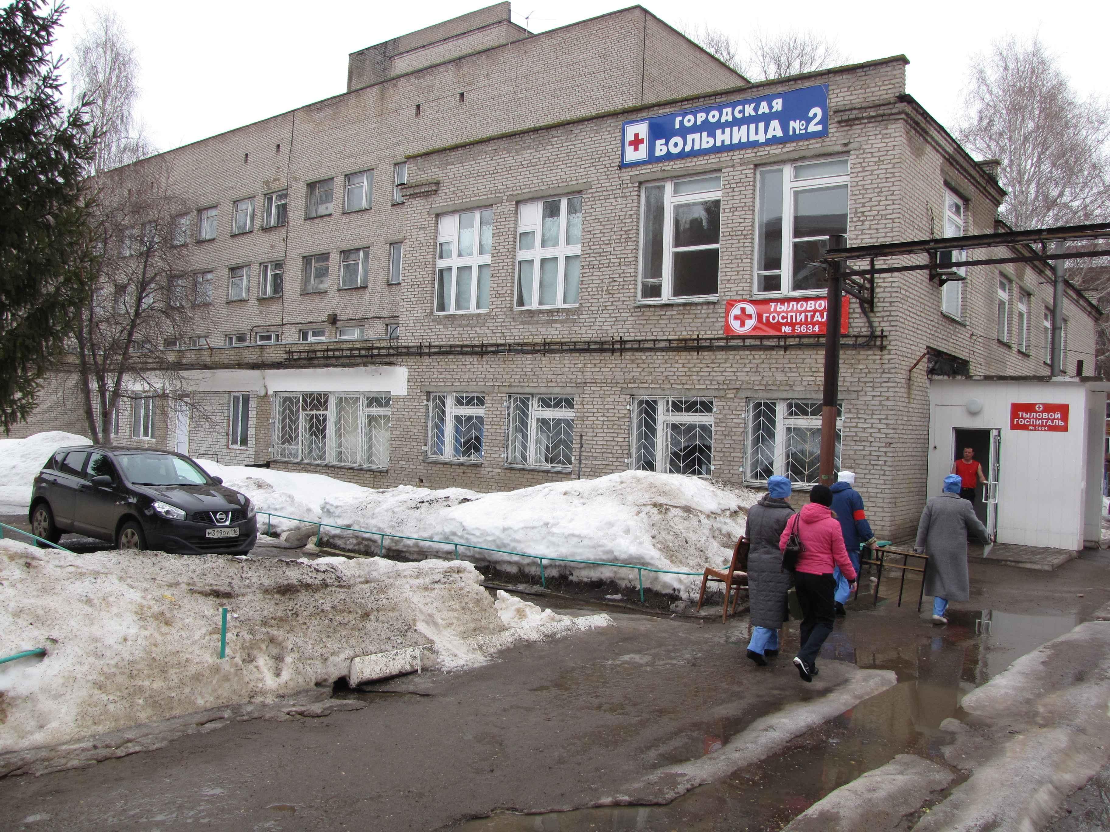 Больницы в киеве детский