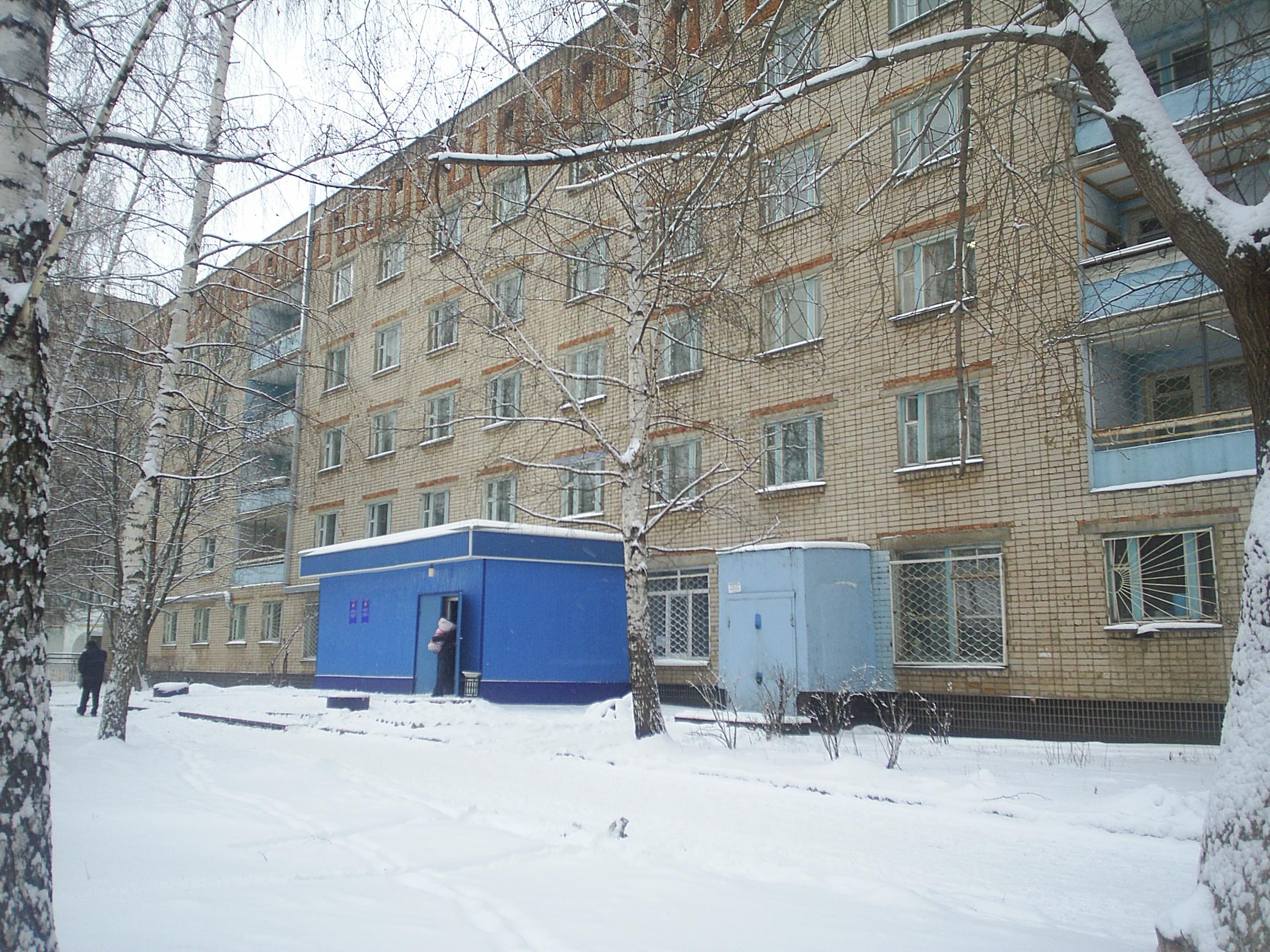 Посёлок воровского ногинский район поликлиника